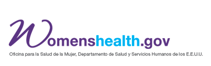 Logotipo de Women's Health
