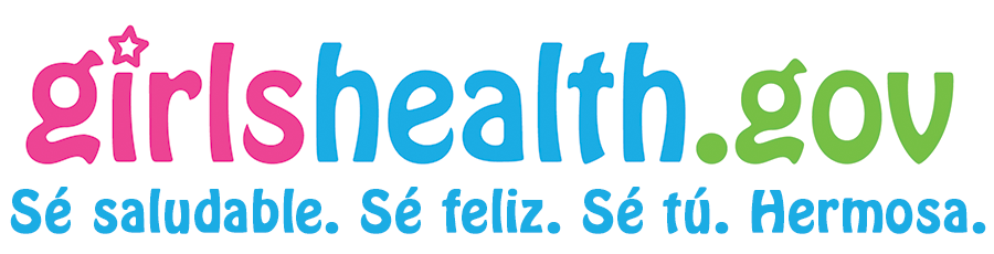 Logotipo de Girls Health