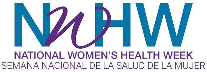 Semana Nacional de la Salud de la Mujer