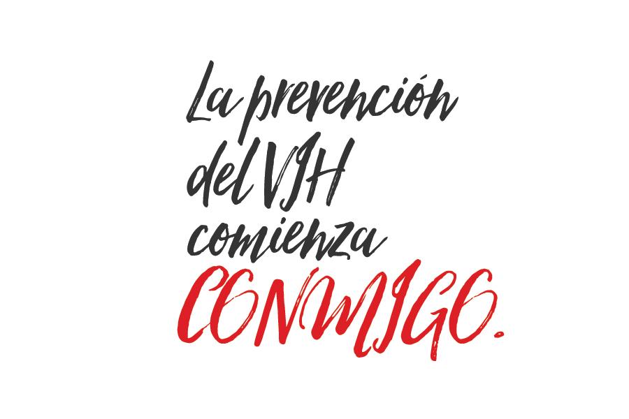 Día Nacional de Concientización sobre el VIH / SIDA en las Mujeres y Niñas - Logotipo 2018