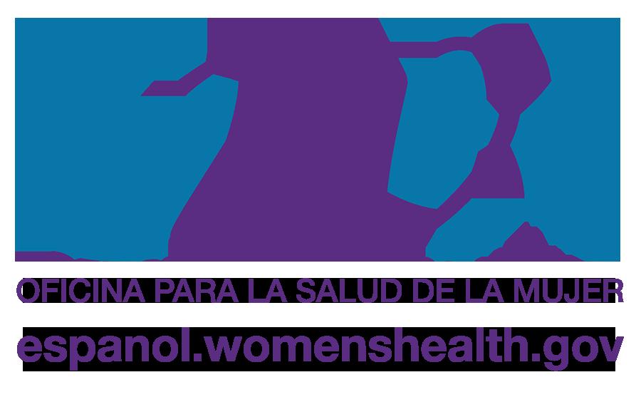 Oficina para la Salud de la Mujer. espanol.womenshealth.gov